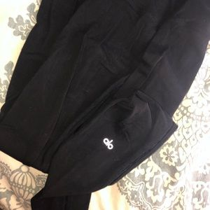 Alo High-Waist Dash Legging